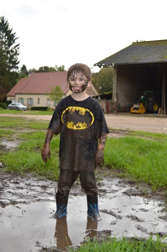 Fun - mud2