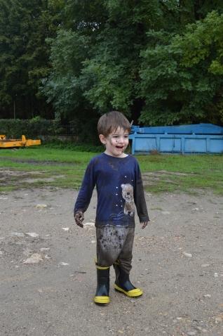 Fun - mud3